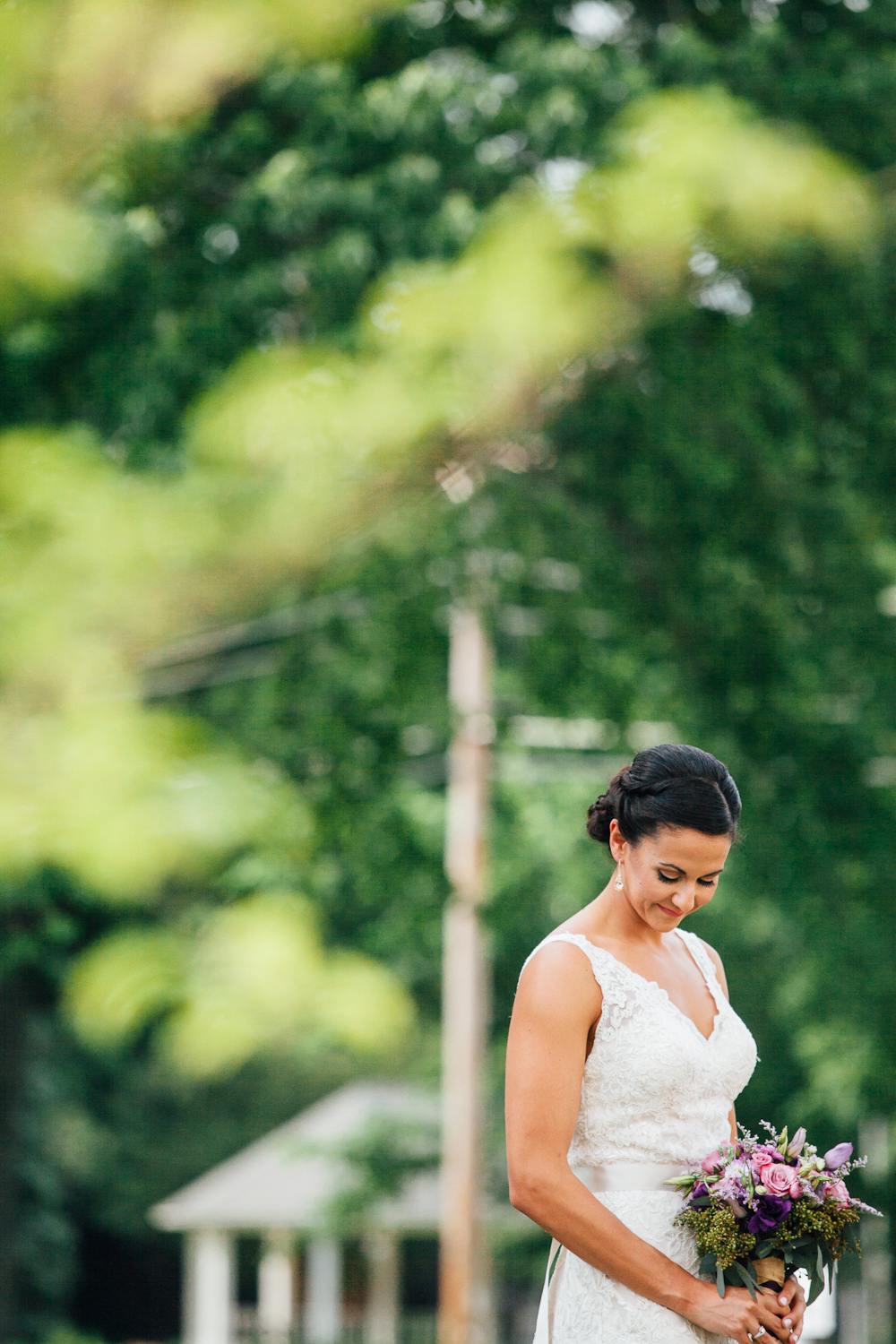 Sturbridge MA Wedding
