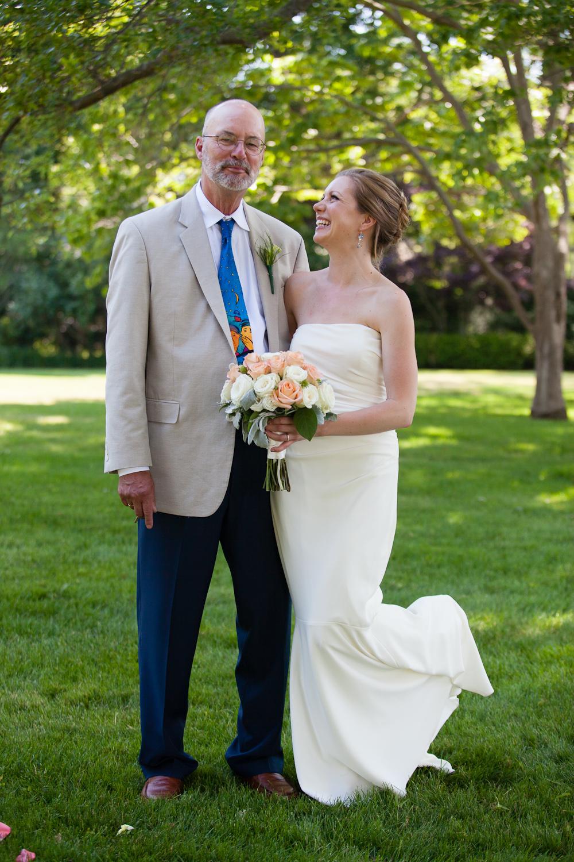 Newburyport Wedding