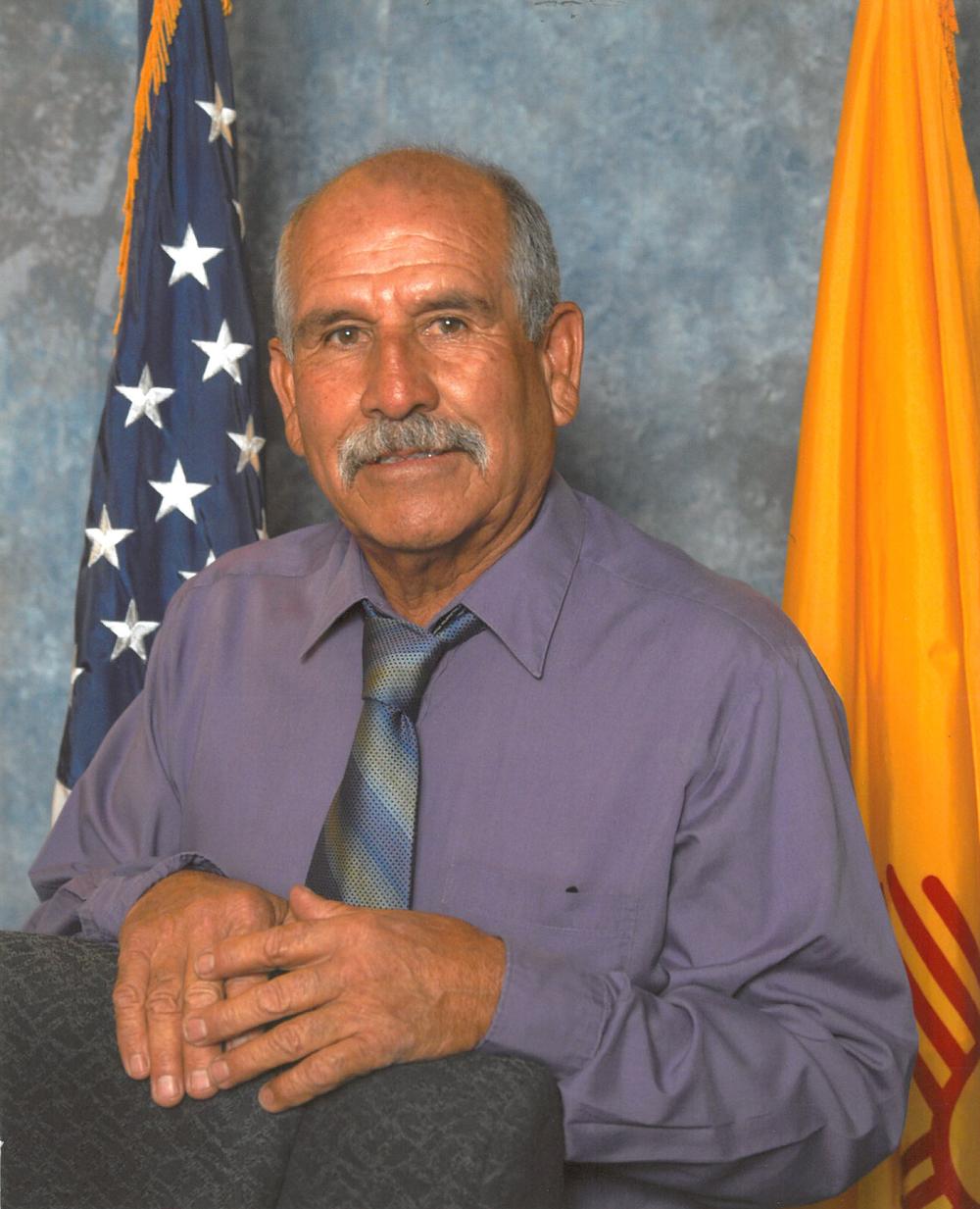 Councilor Felix Garcia