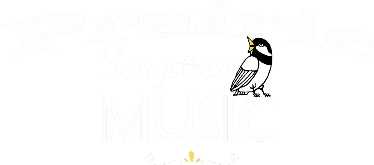 Prairie Songstress Music Lessons