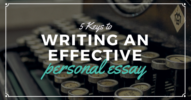 keys to writing an effective personal statement|be a physician  how to write your best personal essay 1200 png