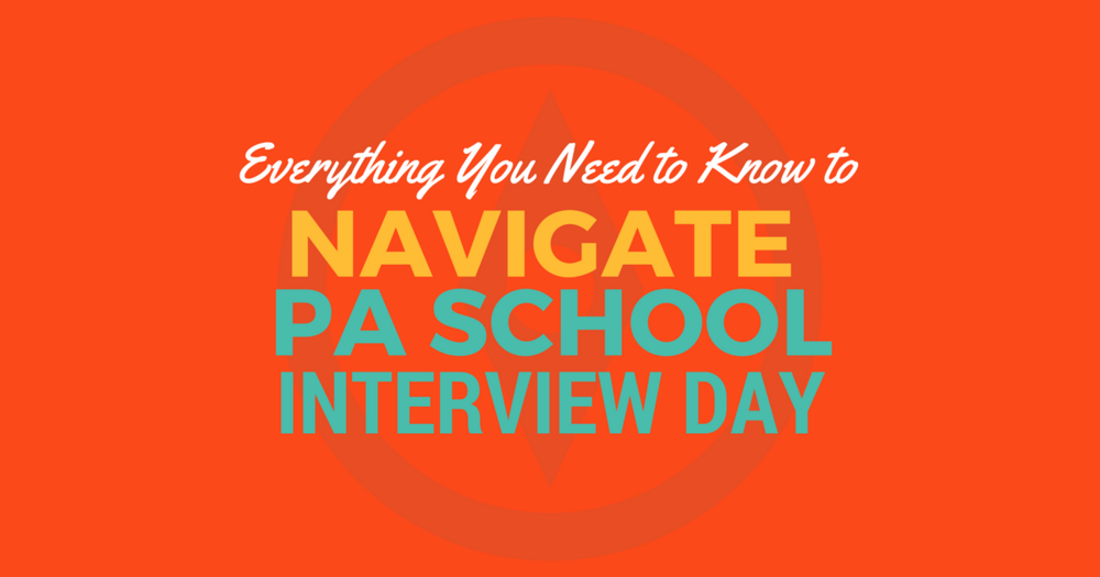 nov 28 2017 pa school interview pa school interview tips pa school interview questions be a pa3 ryanne coulson - Second Interview Tips Second Interview Questions Part2