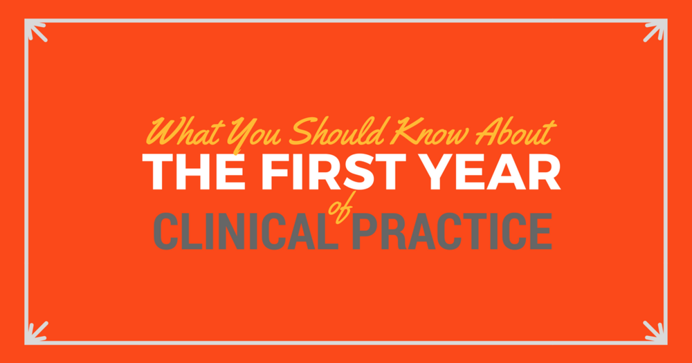 What It's Like in Your First Year as a PAlBe a Physician Assistant