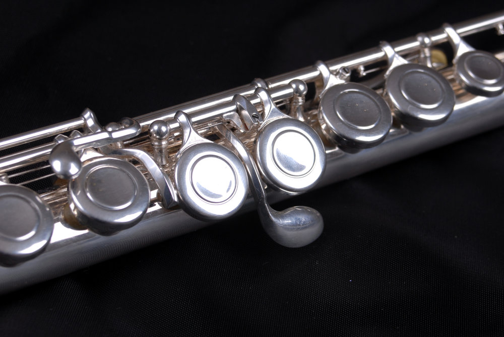 Canva - Flute, Instrument, Music, Sound, Wind, Notes, Silver.jpg