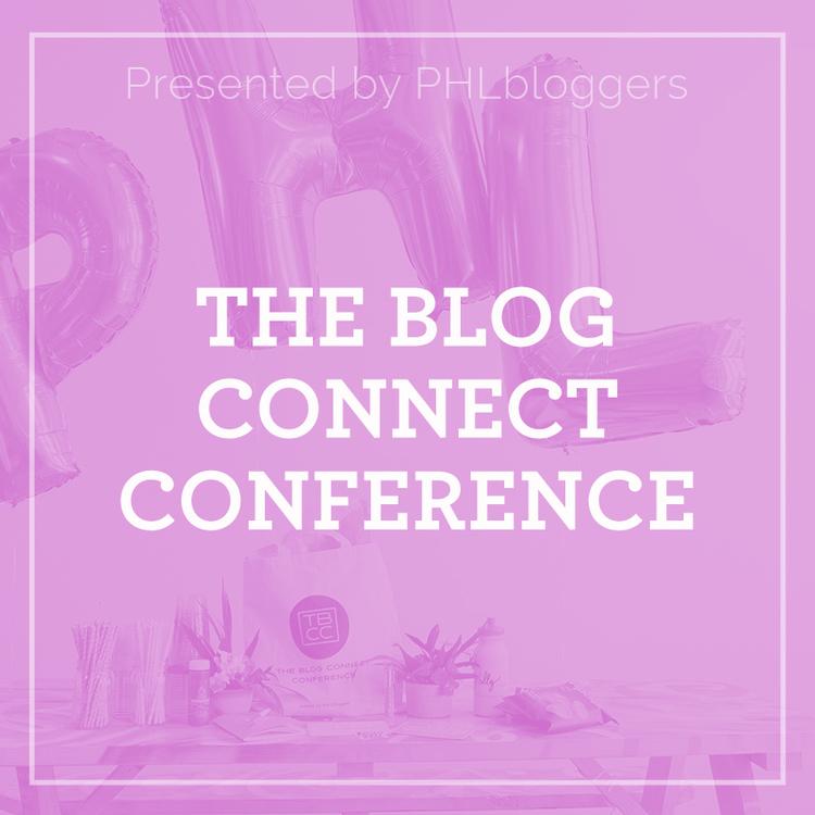 The 2016 Blog Connect Conference: Make It Happen - April 2016