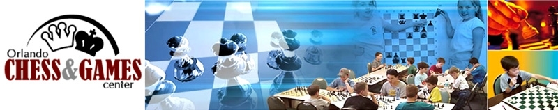 Orlando Chess & Games Center