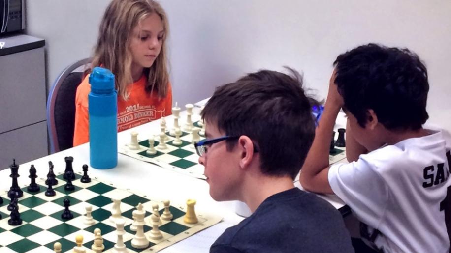 Orlando Chess & Games Center