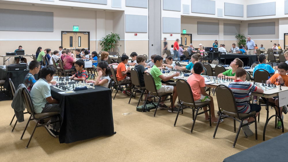 June OCG/OCA Saturday 1-Day USCF Tournament