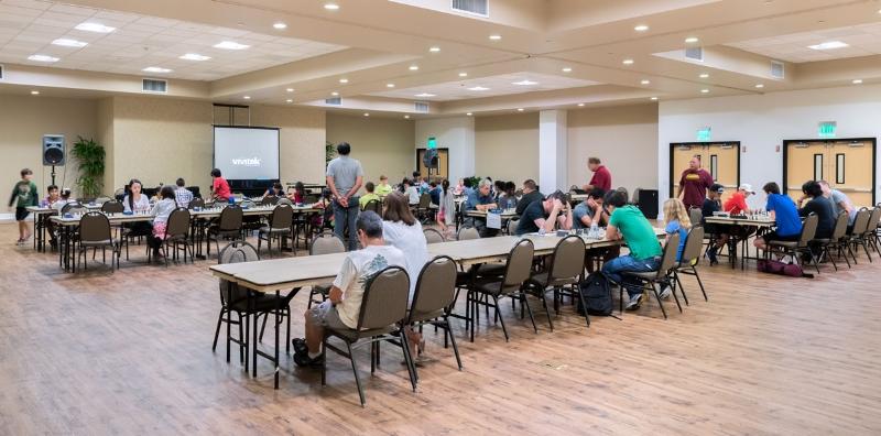 ©2016 Orlando Chess & Games, Inc.