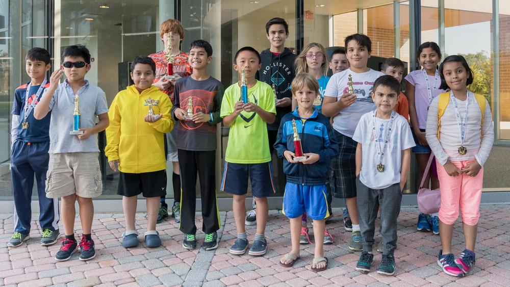 scholastic winners IN THE OCG/OCA OCTOBER TOURNAMENT!