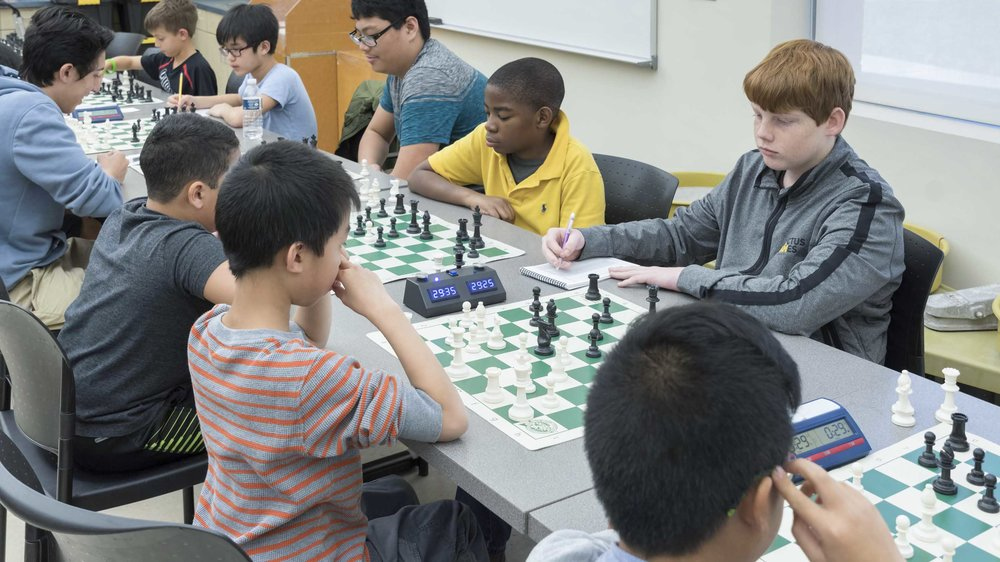 Orlando Chess and Games