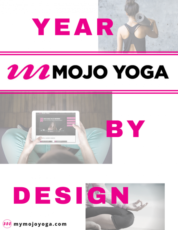 Year By Design Cover