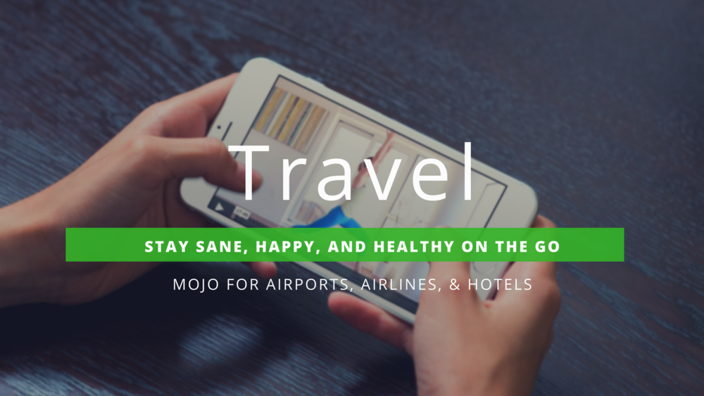 MOJO for Travel