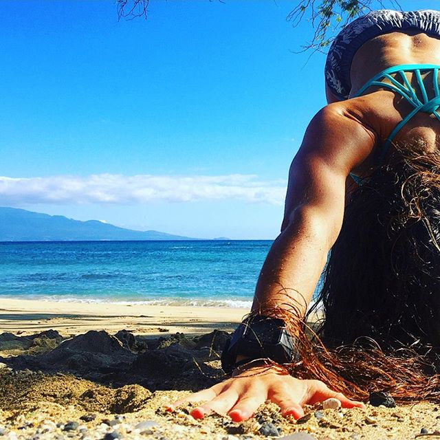 Enjoying the view. 😎 🙃  #mojo #thrive #alohafriday