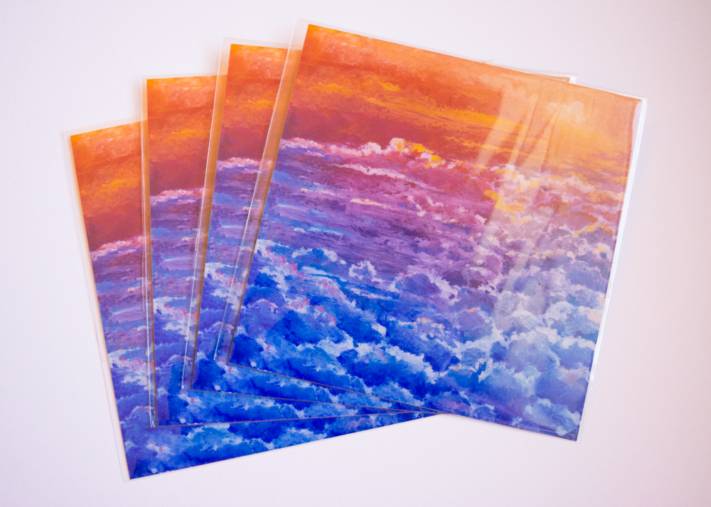 Art Shop - Fine Art Prints Now Available