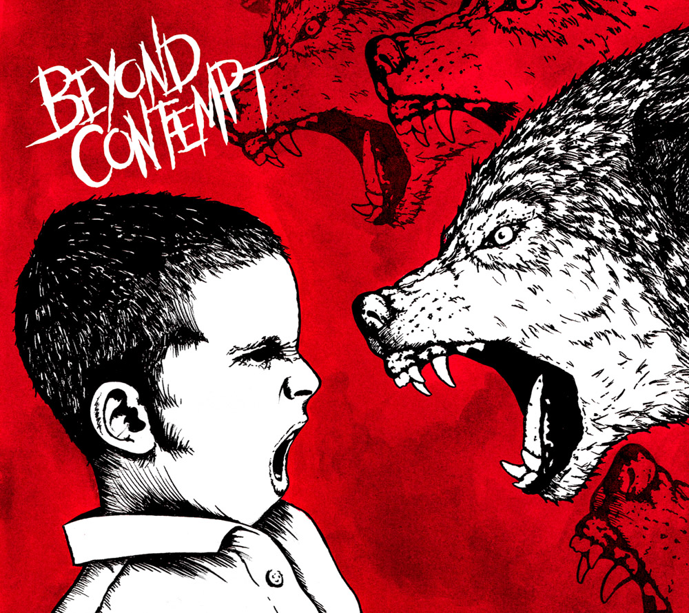 'Beyond Contempt'<br><br><em>Beyond Contempt</em>