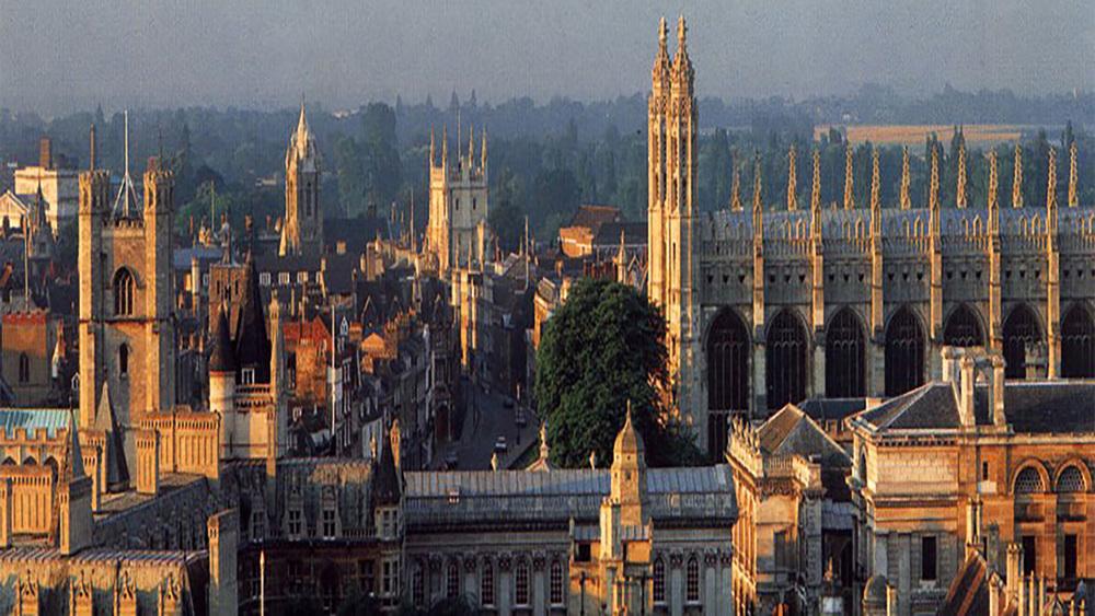 cambridge (UK) --- coming soon...