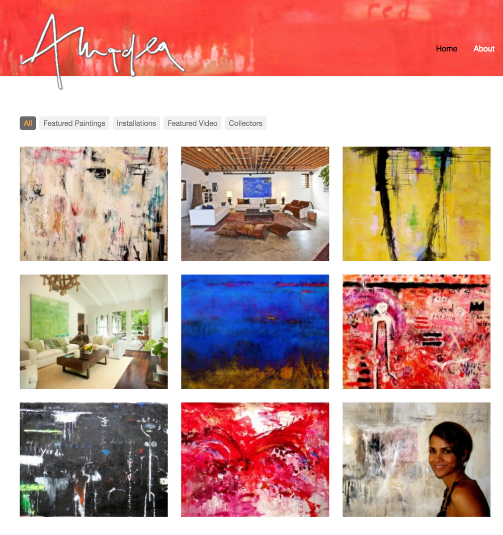 AMADEA BAILEY ~ amadeabailey.com