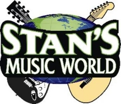 Stan's Music World
