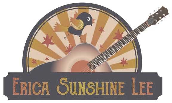 Lyrics Erica Sunshine Lee