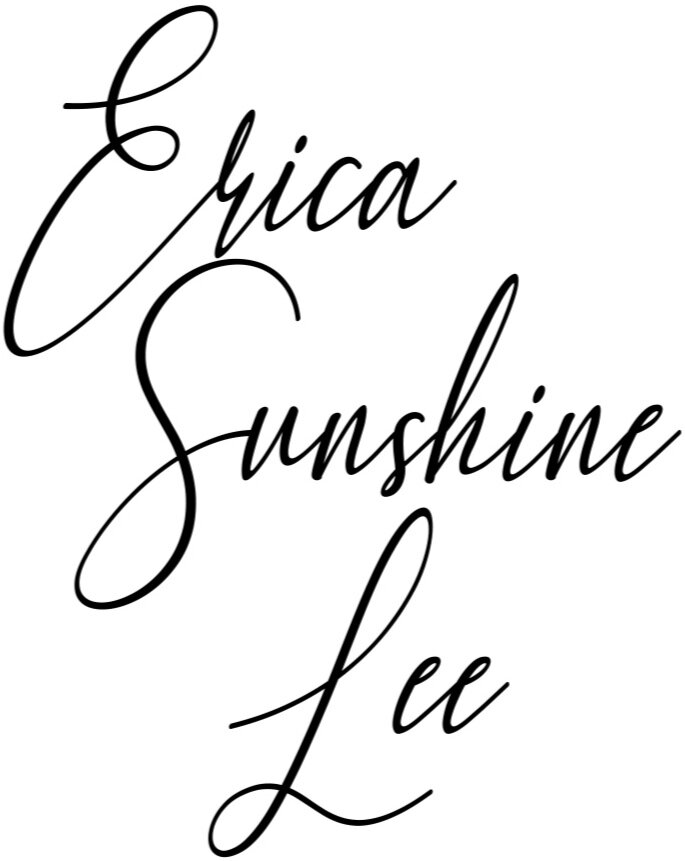 LYRICS — Erica Sunshine Lee