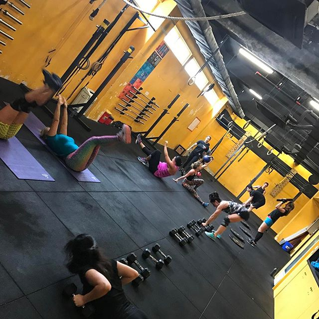 So much Fitness happening in one picture!! 😂 all the ladies killing the workout today in our TRXFit program 💪💪💪 . . Don't miss anything! Make sure to follow us on Facebook and Instagram (CrossFit VXI and CrossFit Cotai) for all the updates and promotions! @crossfitxvi @crossfitcotai . Inspired Through Fitness Making Better, a daily Matter. . . #crossfit #crossfitmacau #crossfitmacao #macaucrossfit #macaocrossfit #gym #crossfitters #lifting #wod #weight #workout #crazy #muscles #hardwork #fitfam #igfitness #beautiful #health #enjoy #love #nutrition #hardwork #live #addicted  #fit #fitness #family #fitfam #macau #community