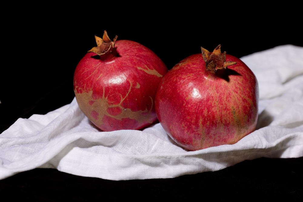 Pomegranates / Personal Work