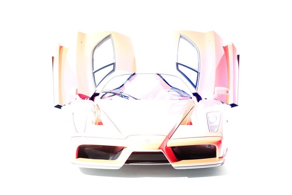 Ferrari Collector / Ferrari Enzo