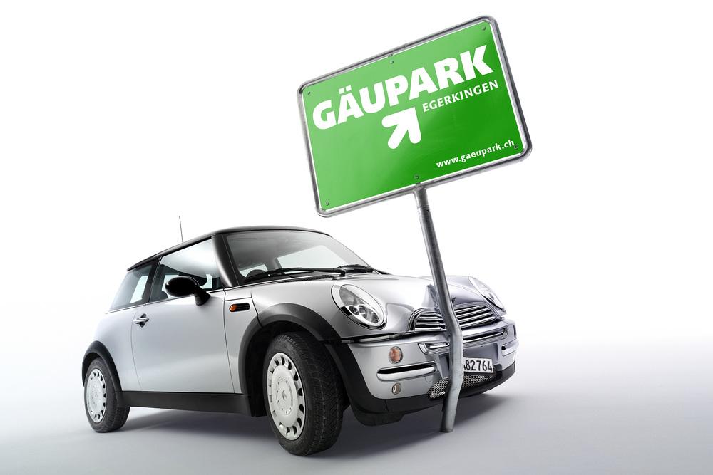 Gäupark / Contexta Bern
