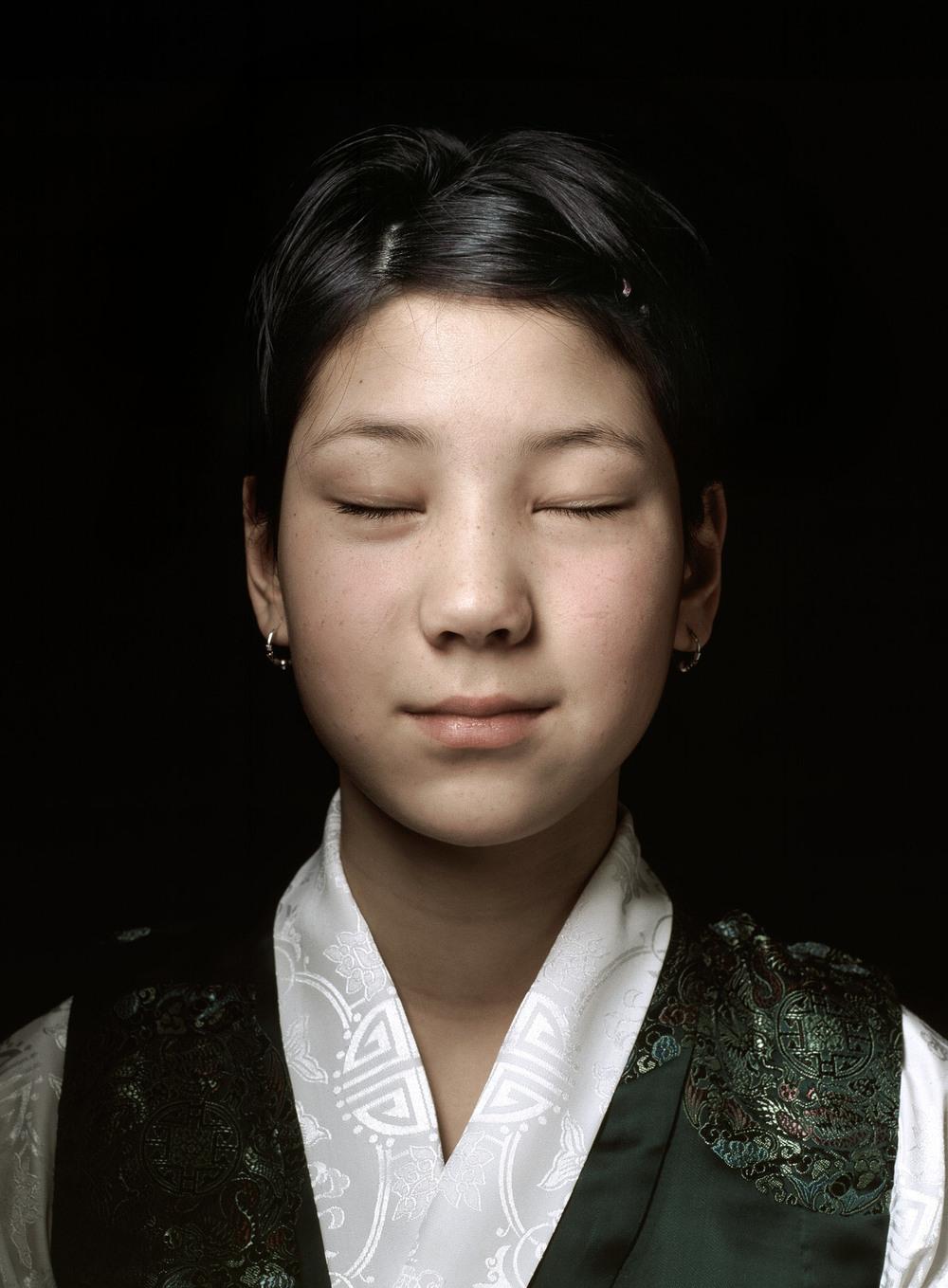 Tibeter Gemeinschaft Schweiz / Galbucci Werbung