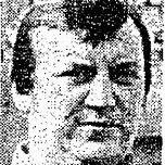 Alan 'Taffy' Holmes
