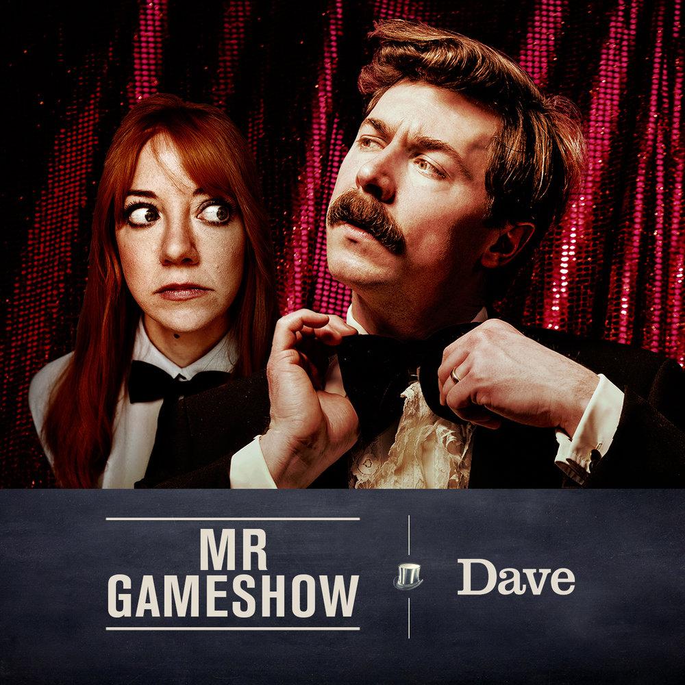 MR GAMESHOW