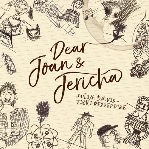DEAR JOAN & JERICHA (CO-PRO)