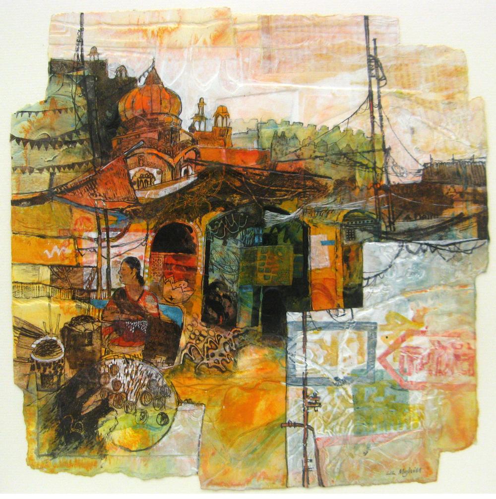 Khanderao Bazaar