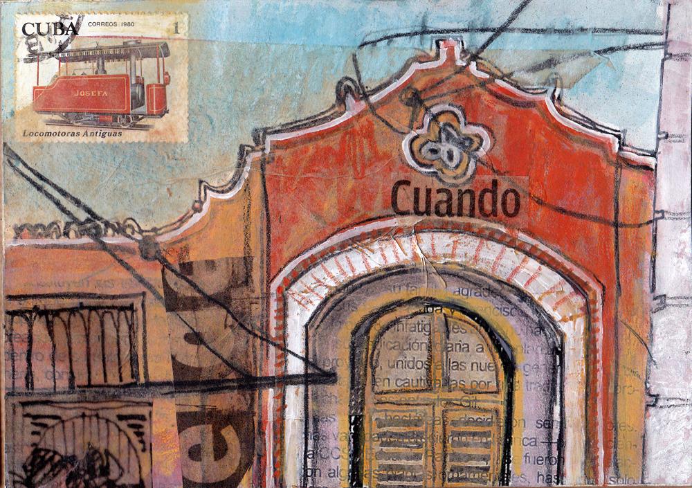 LOST POSTCARD, CUANDO