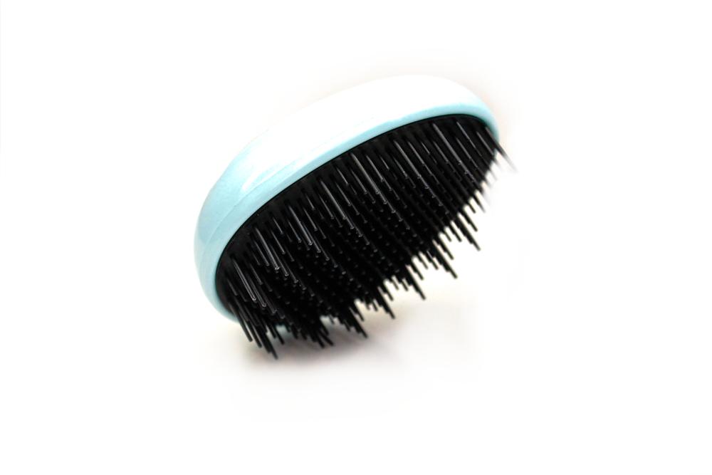 de tangling hair brush hairon