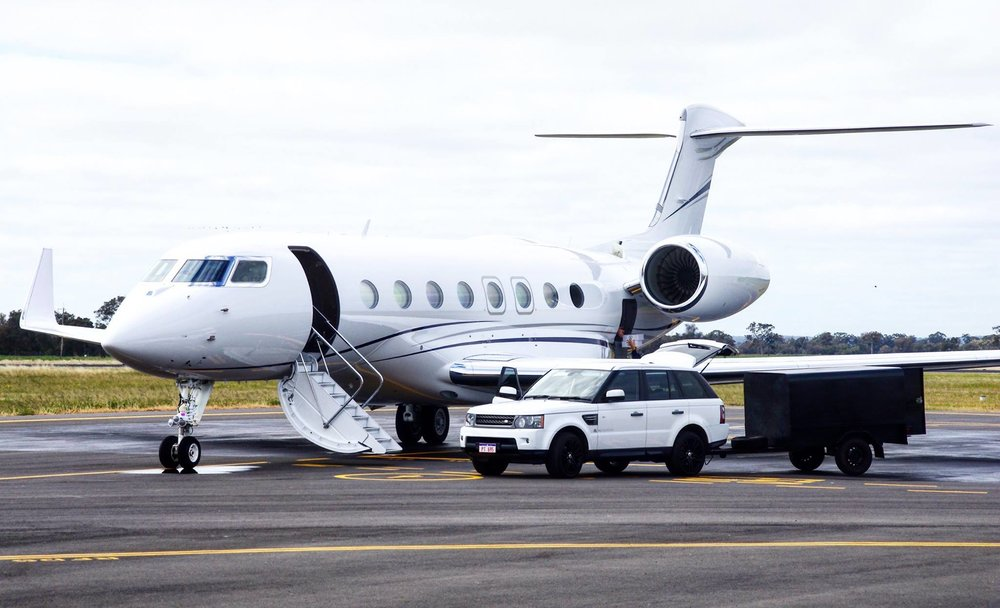 Airport Transportation - Travellers looking for a comfortable and seamless Perth CBD or airport transfer, will enjoy our Margaret River private chauffeur service.