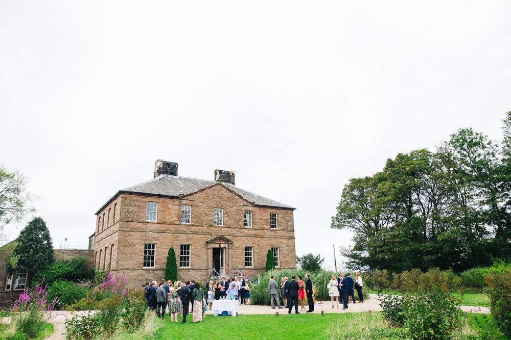 newton-hall-wedding-northumberland