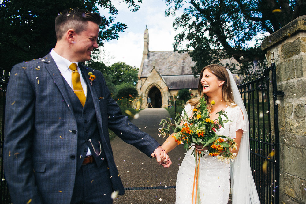 creative wedding photography north yorkshire teesside north east + stop motion wedding films uk