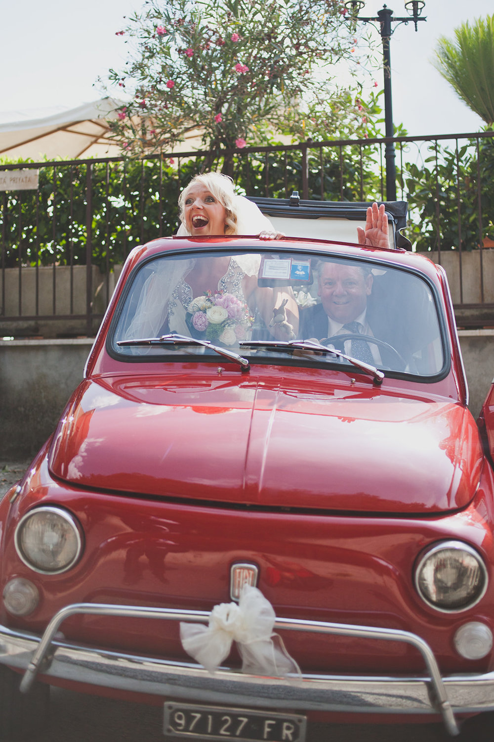 destination wedding photography in italy, rome. stop motion wedding films