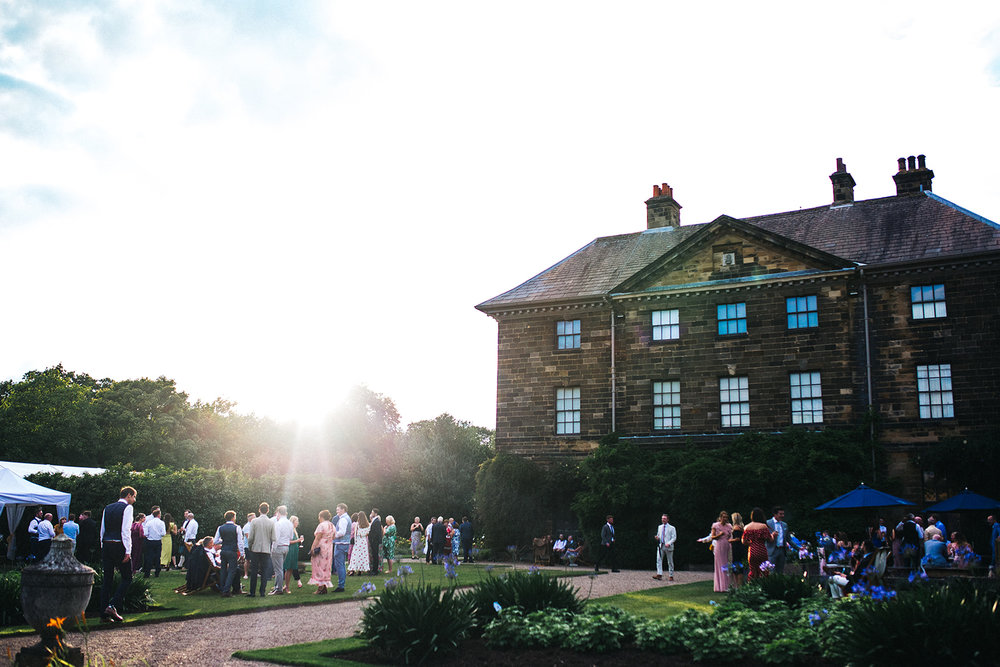 ormesby hall wedding teesside middlesbrough. creative wedding photography middlesbrough north east north yorkshire. stop motion wedding films uk