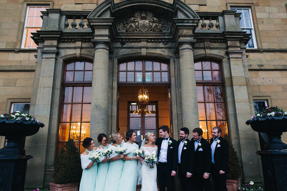 rudby hall wedding north yorkshire teesside middlesbrough. creative wedding photography middlesbrough north east north yorkshire. stop motion wedding films uk