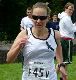 Heidi Vickery - Race  For any club champs or racing info or to have your results included in the racing roundups, email Heidi at race@ealingeagles.com