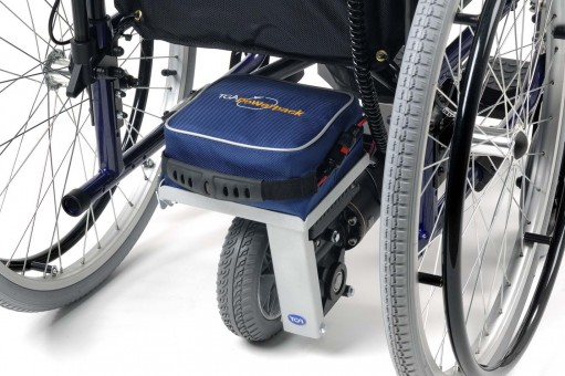 Powerpack Solo - £609