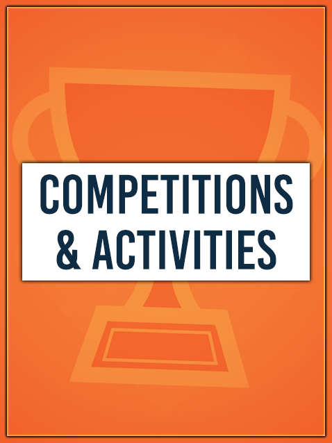 COMPETITIONS & ACTIVITIES