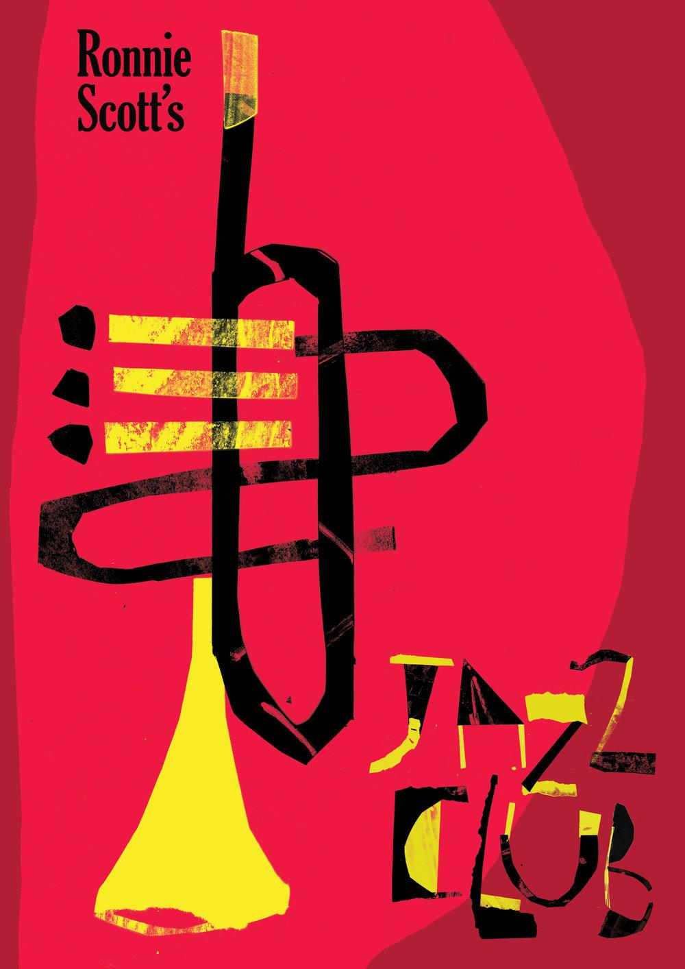 'Jazz Club' -