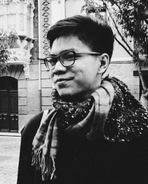 Samuel Lee   is the author of  A Field Guide to Supermarkets in Singapore  (Math Paper Press, 2016), which received the 2018 Singapore Literature Prize in English Poetry. His writing has been published in  A Luxury We Cannot Afford  (Math Paper Press, 2014) and the  Yale Literary Magazine , and has also been adapted for a choral work by Eric Banks. He is a member of the Image–Symbol Department and Burn After Reading (Singapore).
