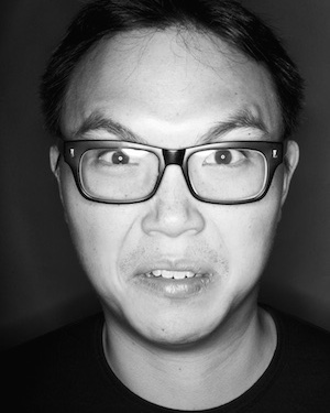 Station Director /    Joshua Ip     is an award-winning poet, editor and literary organizer. He is the founder of Sing Lit Station, the Chairman of the Board of Directors and a member of its Executive Committee.