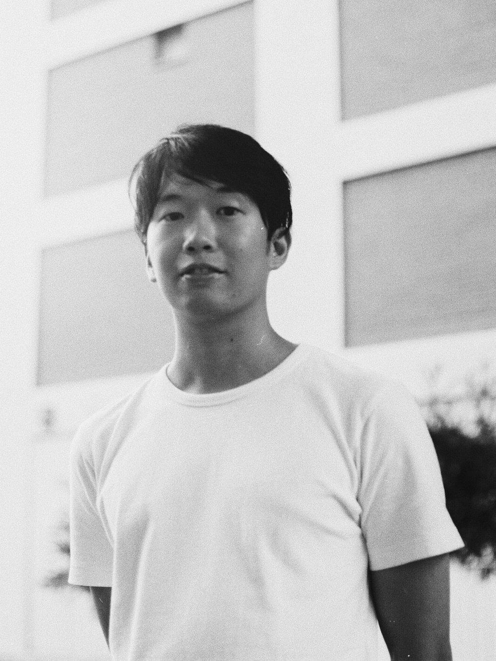 Daryl Qilin Yam