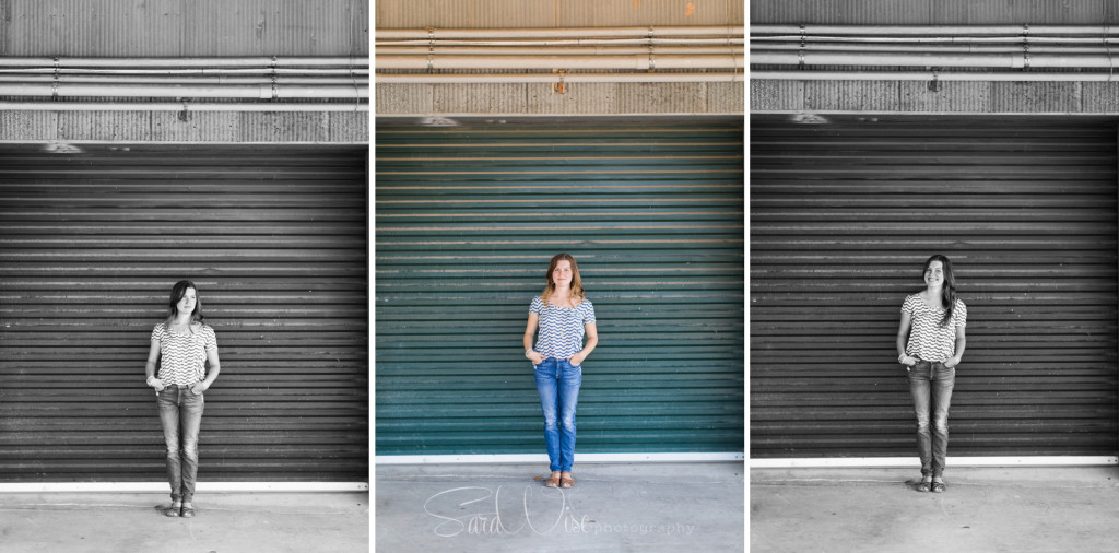 chase street warehouses portrait photos